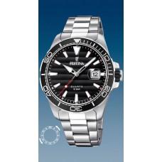 Horloge heren - 10026